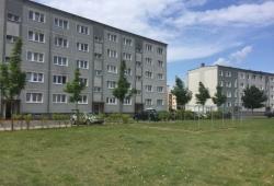 3-Raum Wohnung in Torgelow